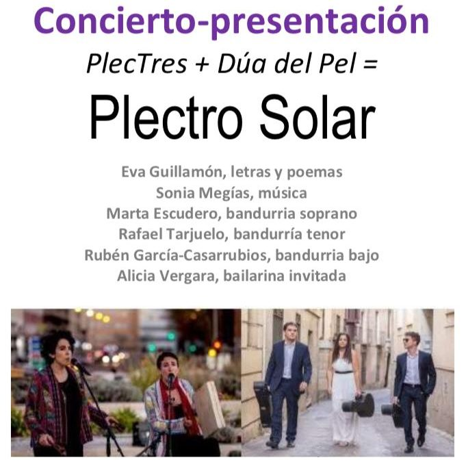 Plectro solar