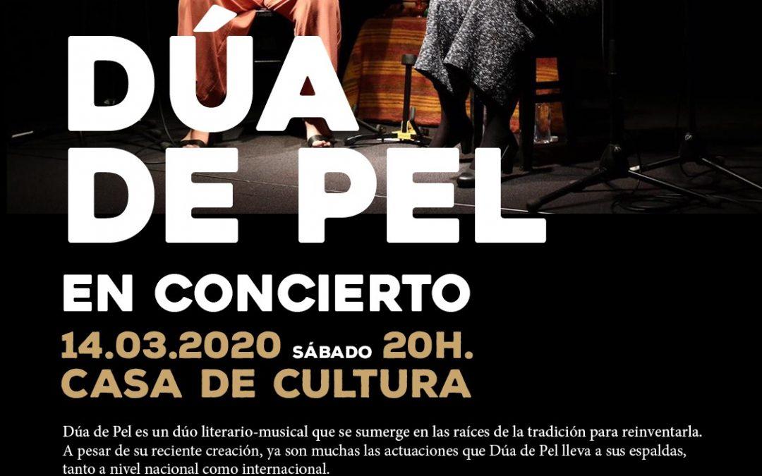 Concierto en Aigües (Alicante) // POSPUESTO POR COVID19