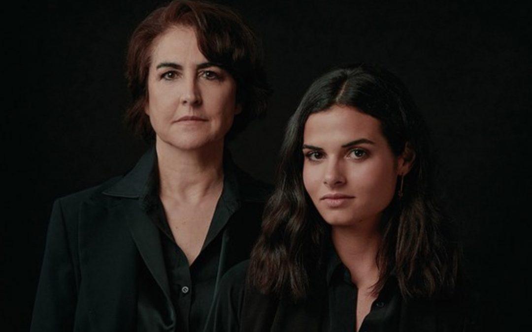 'Not Today' por Rosa Torres-Pardo y Clara Muñiz