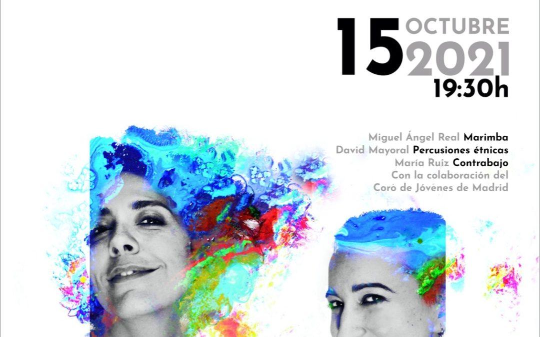 MADRID: 'Madera de pájaro' en el Auditorio Nacional